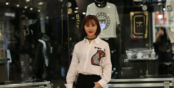 江西旅游小姐亚博体育app苹果赛区决赛现场全程回顾