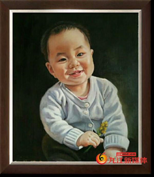 亚博体育app苹果王平:张海晶画的女儿油画2_副本_副本.jpg
